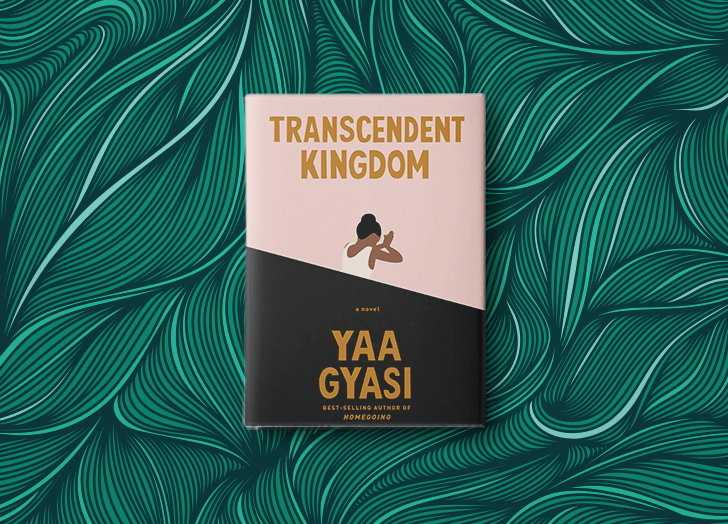 best books of 2020 transcendent kingdom yaa gyasi