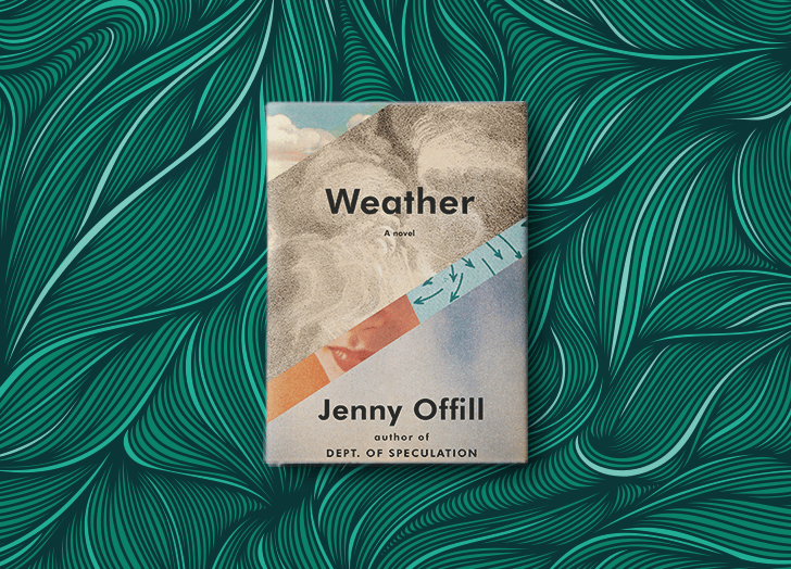 best books of 2020 weather jenny offill