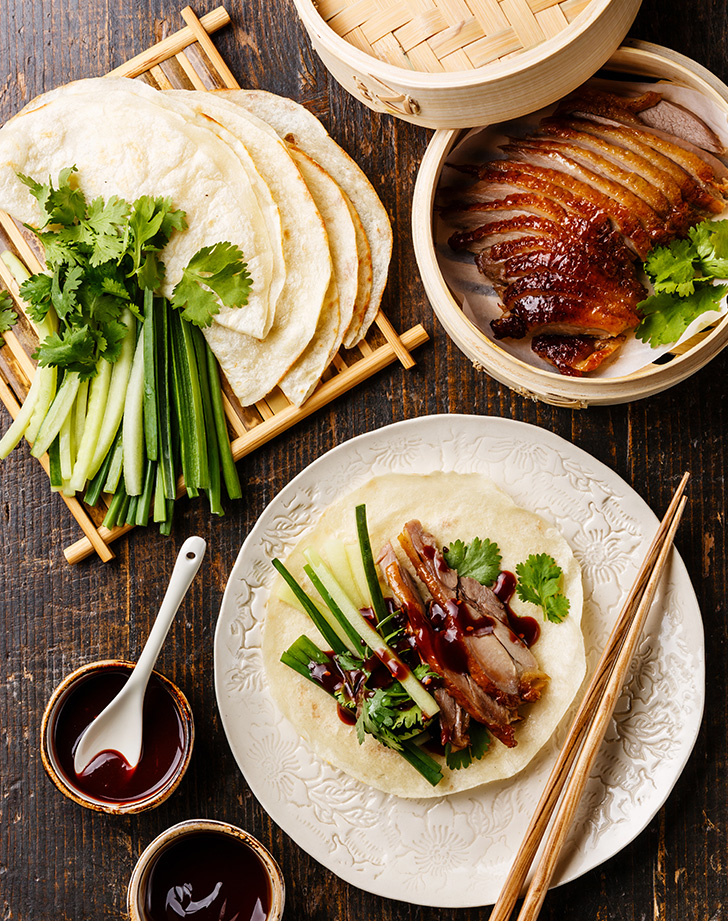 15 Traditional Chinese Food Dishes You Should Try - PureWow