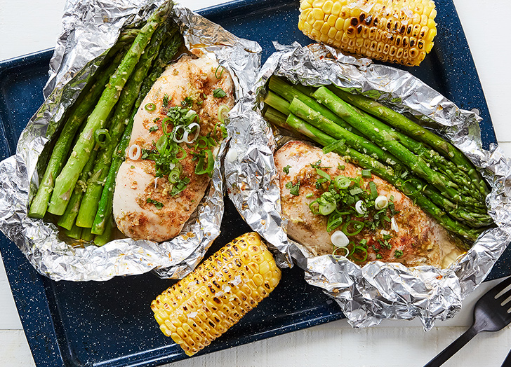 20 Bbq Menu Ideas And Recipes For A Summer Cookout Purewow