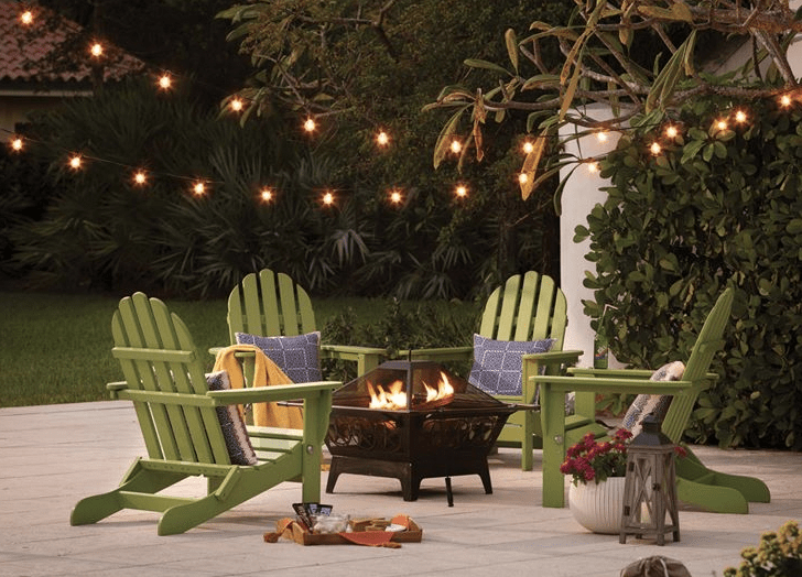the 8 best outdoor string lights for