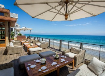 Outdoor Dining in Los Angeles: 26 Best Restaurants 2020 PureWow
