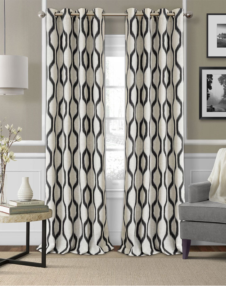 29 living room curtain ideas to refresh