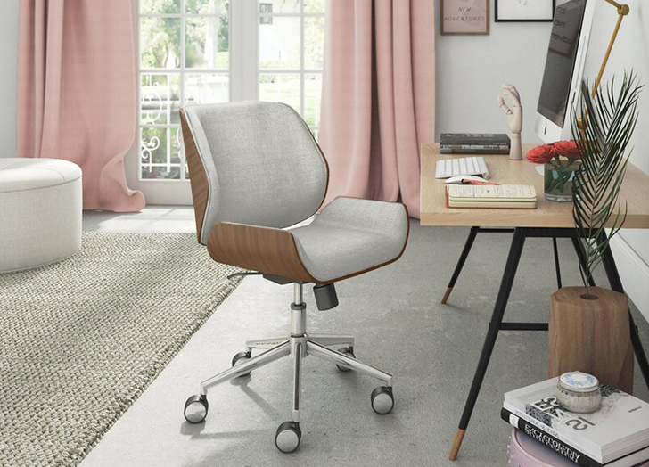 The 15 Best Office Chairs Under 200 Purewow