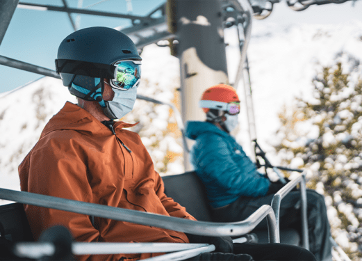 Ski Trips During COVID: Everything You Need to Know - PureWow