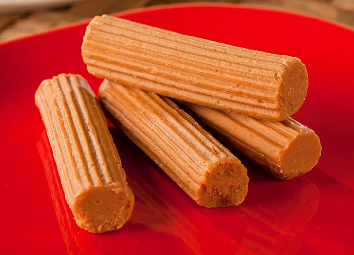 what is dulce de leche types