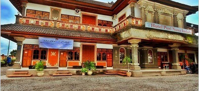 Hotel Puri Nusa Indah Denpasar Bali