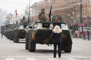military parade, great union day