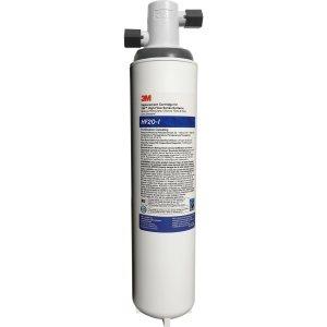 Sistem - filtru apa potabila 3M Aqua-Pure HF20-I, capacitate mare (recomandat) - purificator cu bloc din carbune activ