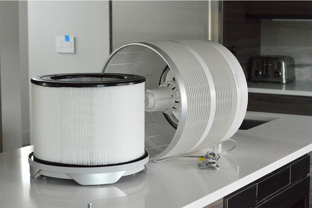 Honeywell 50250-s PurifierAcademy - Awesome HEPA Filters