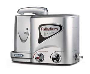 Palladium Smart HF Prata