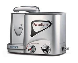 Palladium Smart SNTA Prata
