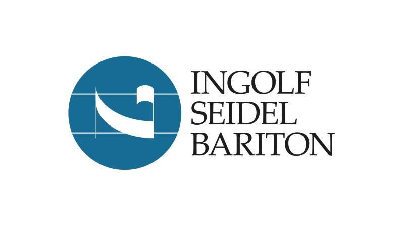Logo Ingolf Seidel - Bariton - Dresden