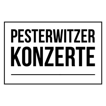 Corporate Design – Pesterwitzer Konzerte