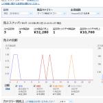 6月12日(日曜日)「メルカリ仕入amazon転売」利益日報