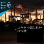 【仮想通貨】エナジーマインEnergimineのエネルギーの分析