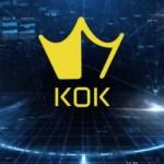 【仮想通貨】配当型ウォレットKok!アカウント登録、入金、運用方法について解説!最新情報!