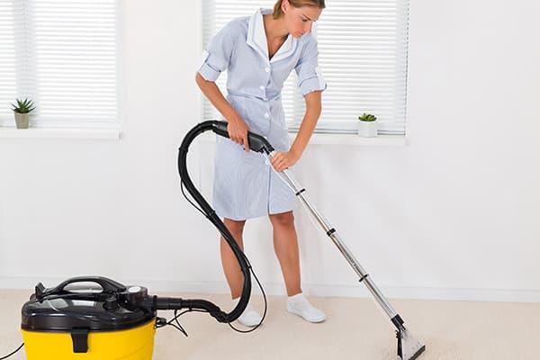 karcher pour le nettoyage des tapis et