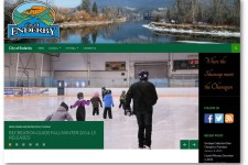 City of Enderby