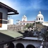Casa Verde, Santa Marta, Kolumbien