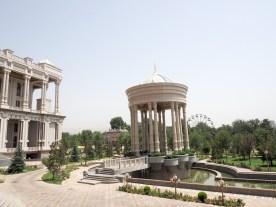Duschanbe, Tadschikistan, Reiseblog, puriy
