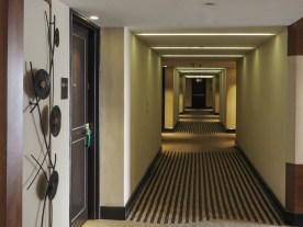 Hotel Jen Flur