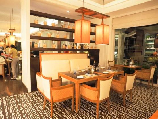 Restaurant Acqua