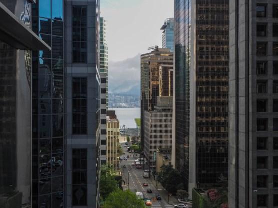 Shangri-La Vancouver