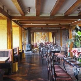 rumiloma restaurant