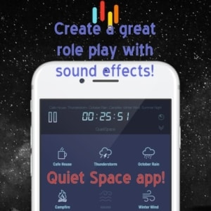 FREE Podcast! Create a Role Play with Great Sound Effects!
