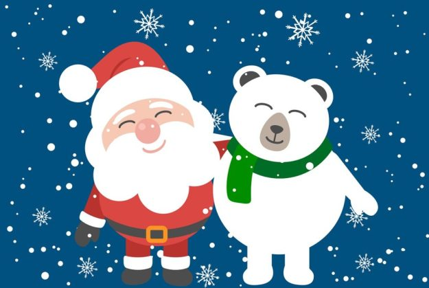 Quick Christmas Quiz for ESOL Students!