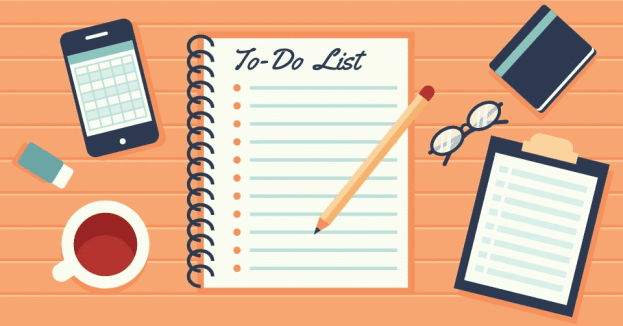 How to Get Your To-Do List Done Faster