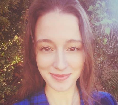 Jennifer from Next Step English
