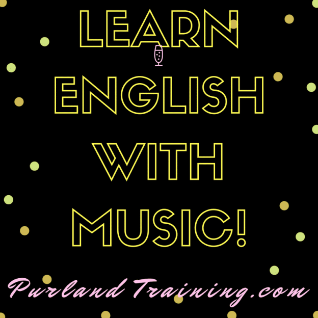 FREE Video Class! Why Learn English with Music?
