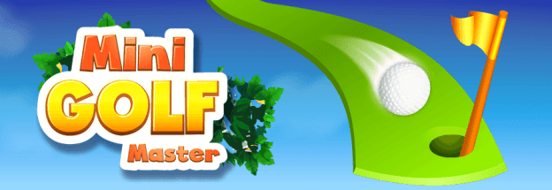 Play Mini Golf Master!