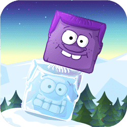 Play Icy Purple Head!