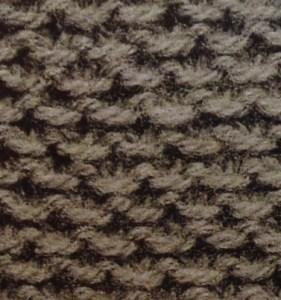 Loop Stitch