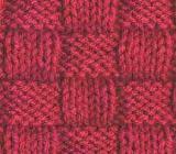 Basketweave Stitch