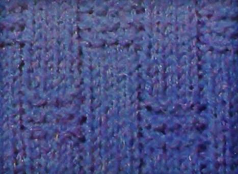 Woven Ribbons Stitch