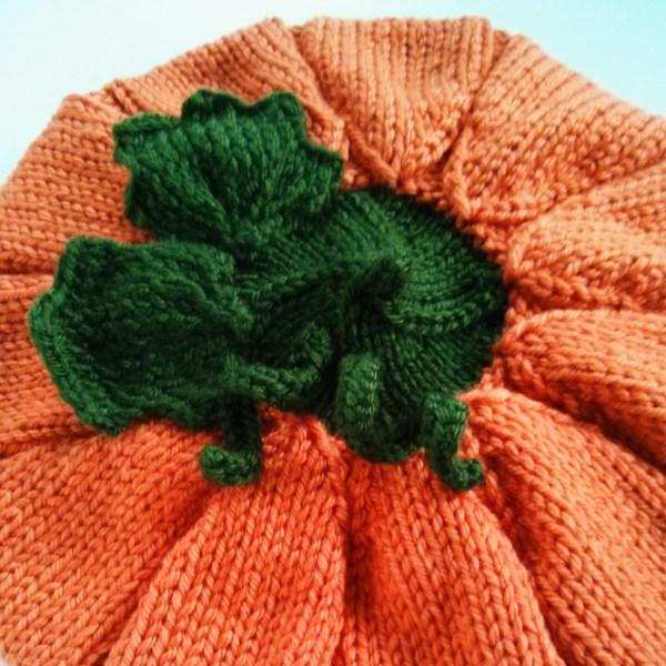 pumpkinhead hat top