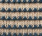 Tiny Bobbles Stitch II