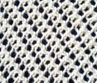 Diagonal Mesh Lace Knit Stitch