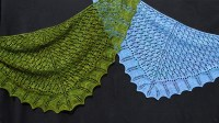 Triangle Shawl Free Pattern  Design Patterns
