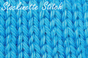 Spotting Common Knitting Mistakes Dropped And Twisted Stitches