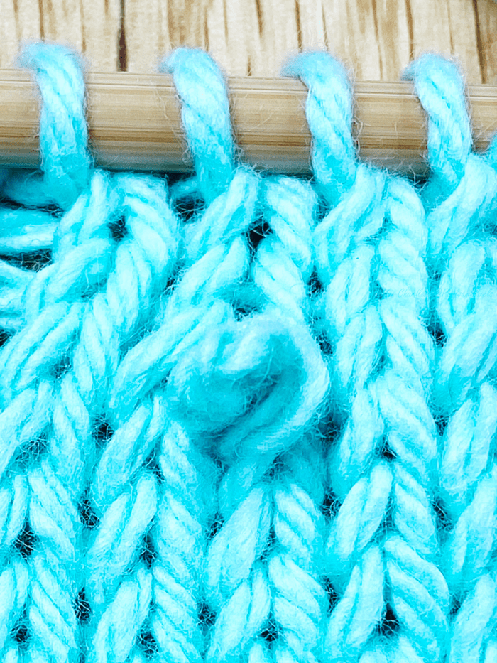 Learn to fix dropped stitches with this knitting lesson from Liz Chandler @PurlsAndPixels.