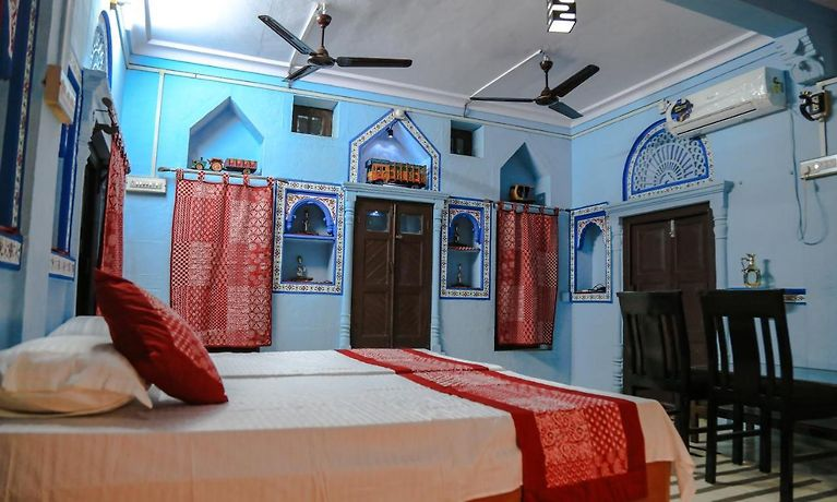 Apartment Purn Haveli Guest House Jodhpur Affordable Stay