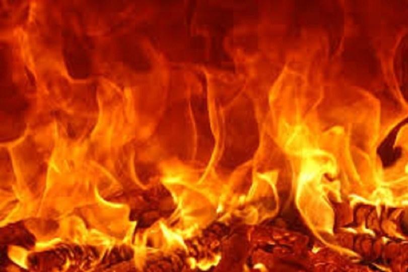 लिम्चुङबुङमा आगलागी, घर र गोठ जलेर नष्ट