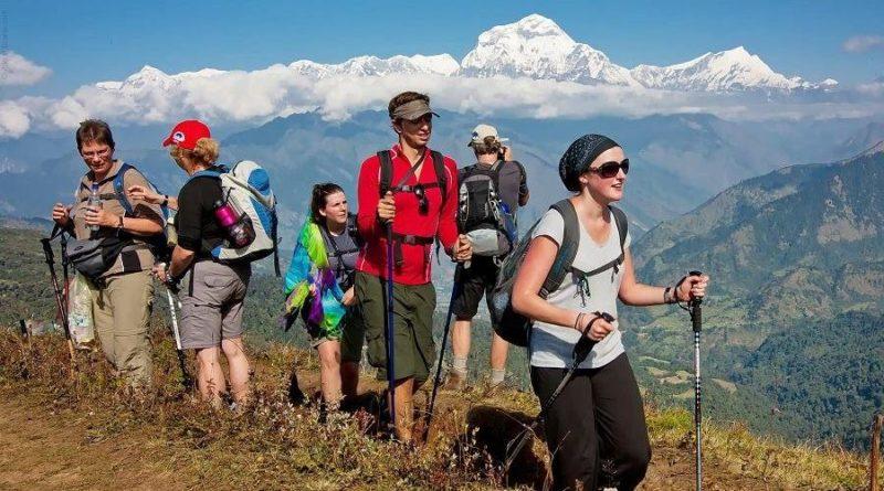 भ्रमणका लागि नेपाल आउने बिदेशीलाई १ महिनको लागि निशुल्क भिसा