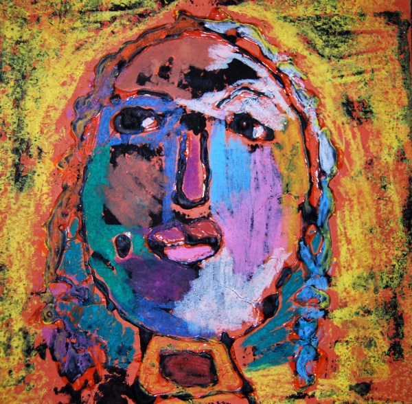Exceptional Expressionist Portraits Art4all