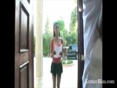Sidney Kohl Anal Con Negra Toca Puertas